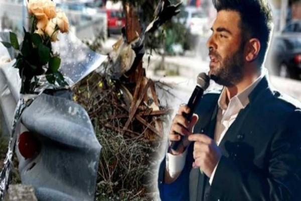 Παντελής Παντελίδης: Aσφαλιστικά μέτρα κατά του Σπύρου Μαγδάλη για τα δικαιώματα τραγουδιού!