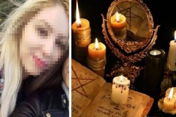Τραγωδία στο Αιγάλεω: Κοντά στον εντοπισμό των σατανιστών που ευθύνονται για τον θάνατο της 22χρονης Αρετής!