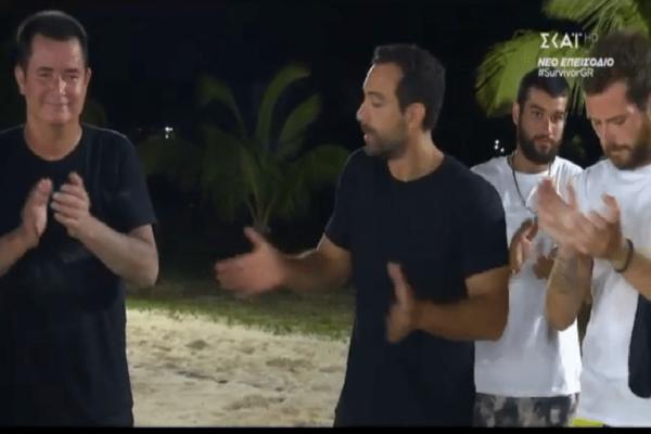 Survivor: Αυτή η ομάδα κέρδισε στο αγώνισμα ποδοσφαίρου!