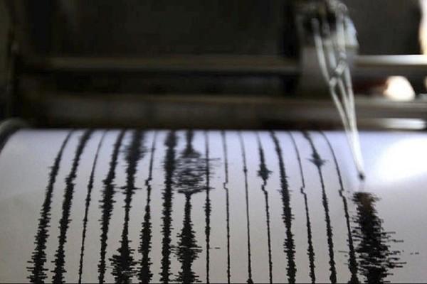 Και νέος τρίτος σεισμός 3,7 Ρίχτερ στη Ζάκυνθο