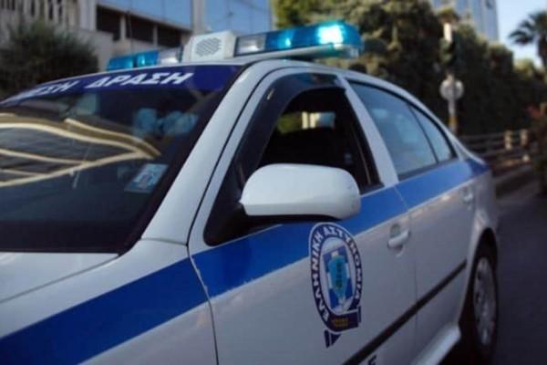Συναγερμός στο κέντρο της Αθήνας! - Ανατίναξαν ΑΤΜ και πυροβόλησαν αστυνομικούς!