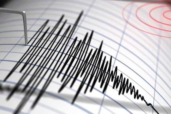 Ισχυρή σεισμική δόνηση χτύπησε τα Δωδεκάνησα!