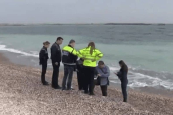 Ρουμανία: Στις ακτές ξεβράστηκαν 130 κιλά κοκαϊνη!