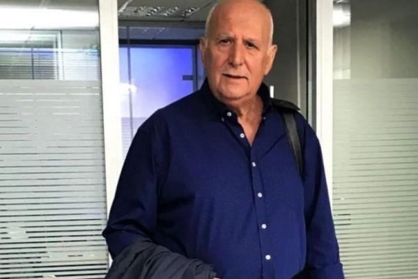 Θρίλερ για τον Γιώργο Παπαδάκη: Η στενή παρακολούθηση που έχει γίνει ο εφιάλτης του!