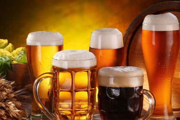 Μπίρα: Ποια τα οφέλη του αγαπημένου ποτού;