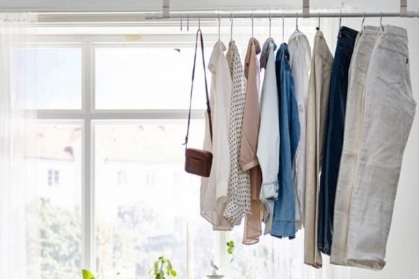 Μεγάλος κίνδυνος για την υγεία- Δεν πρέπει ποτέ να φοράτε τα καινούρια ρούχα πριν τα πλύνετε!