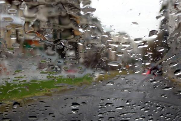 Καιρός σήμερα: Χαλάει με βροχές ανέμους καταιγίδες! Αναλυτική πρόγνωση