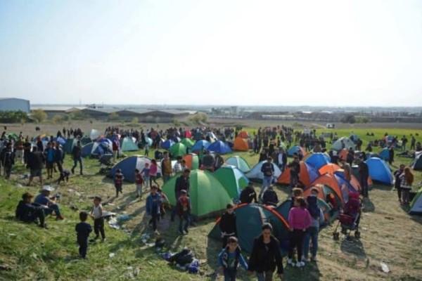 Διαβατά: Μηνύματα που παραπλάνησαν τους πρόσφυγες!