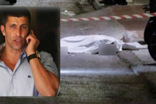 Δολοφονία Μακρή: Δεν ανοίγει το στόμα του ο εκτελεστής του επιχειρηματία!