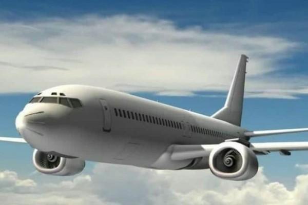 Κάνεις ταξίδια με αεροπλάνο; Μάθε τι αλλάζει στους ελέγχους.