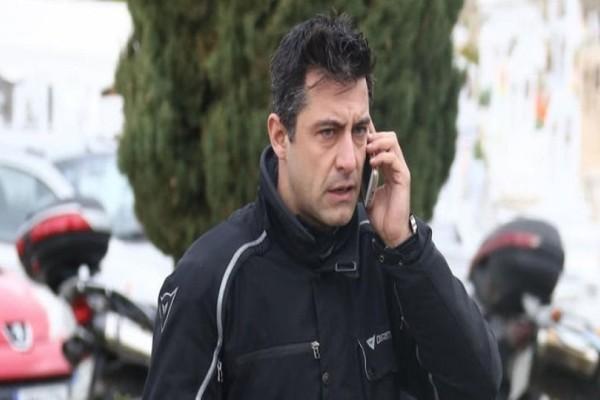 Κωνσταντίνος Αγγελίδης: Αγωγή-μαμούθ 3 εκατ. καταθέτει η οικογένεια του παρουσιαστή για το σοβαρό τροχαίο!