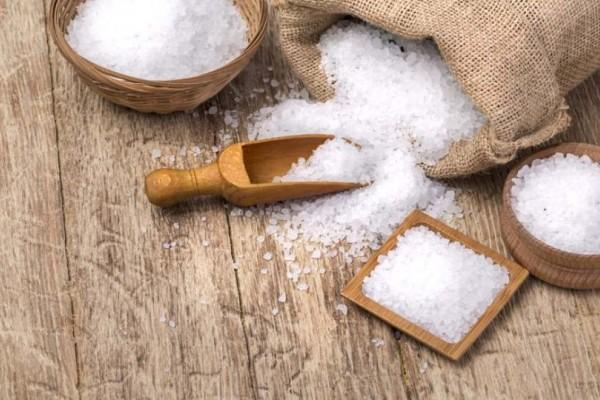 Λατρεύετε το αλάτι; - Μήπως όμως τρώτε πολύ παραπάνω;