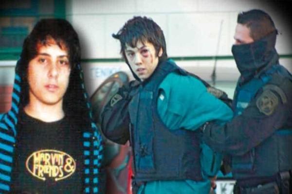 Νίκος Ρωμανός : Αποφυλακίζεται μετά από 6 χρόνια! Η κρίσιμη απόφαση του Αρείου Πάγου!