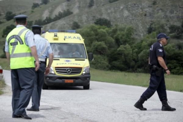 Κεφαλονιά: Φρικτός θάνατος απο εργατικό δυστύχημα για πατέρα τριών παιδιών!