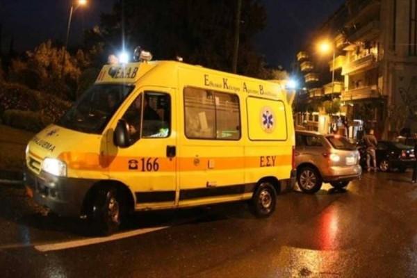 Θεσσαλονίκη: 4χρονο αγοράκι έχασε τη ζωή του από πόρτα που τον καταπλάκωσε!