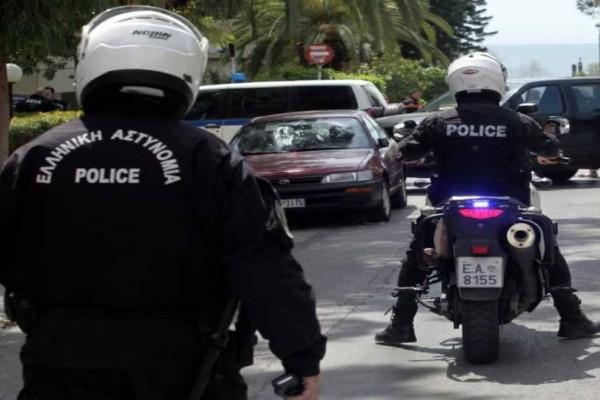 Ιεράπετρα: Διαρρήκτης περίστανε τον αστυνομικό και έκλεβε ανυποψίαστους νεαρούς!