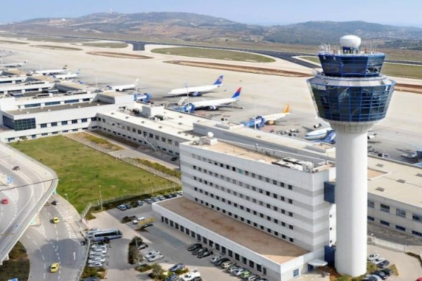 Routes Europe 2019: Το αεροδρόμιο «Ελ. Βενιζέλος» ξανά στην πρώτη θέση!