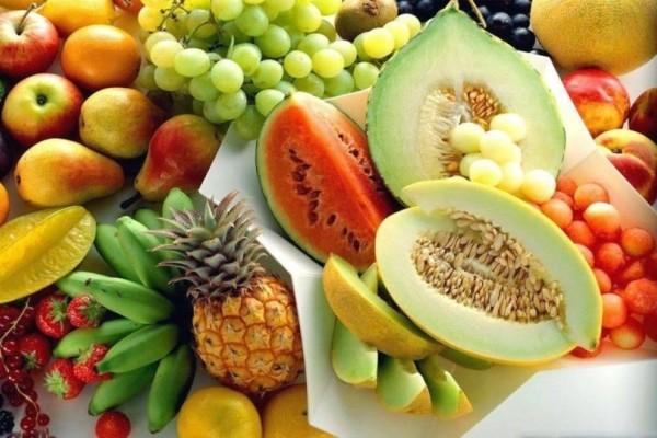 Αυτές είναι οι θερμίδες των τροφίμων που καταναλώνουμε καθημερινά!