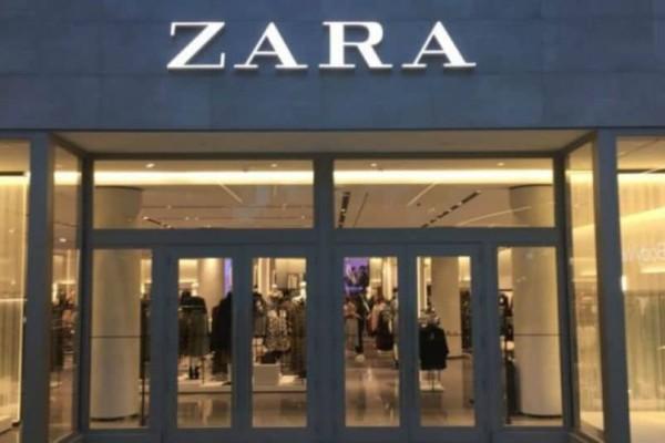 Zara: 9+1 ολόσωμες φόρμες που θα λατρέψεις!