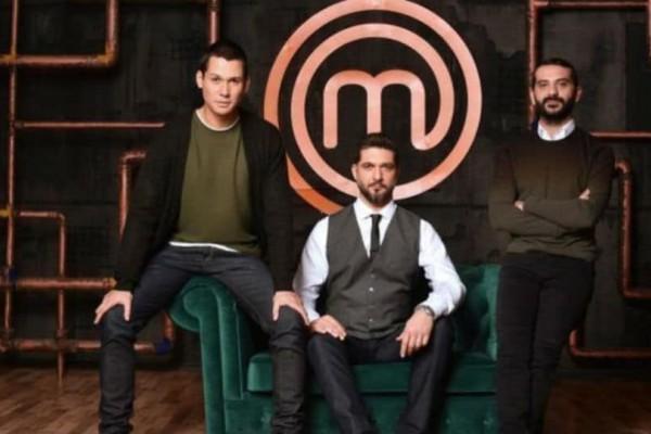 MasterChef: Οι υποψήφιοι, το νέο