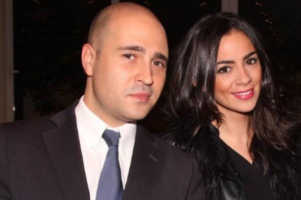Παντρεύεται ο Κωνσταντίνος Μπογδάνος: Η αναγγελία του γάμου του!