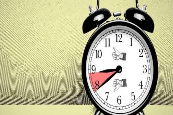 Από σήμερα αλλάζουν οι ώρες κοινής ησυχίας!