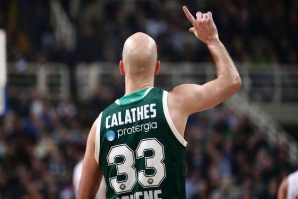 Euroleague: MVP Μαρτίου ο Νικ Καλάθης!