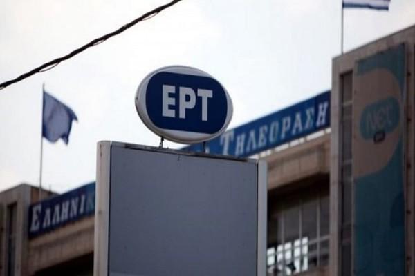 Η απίστευτη δήλωση του Σωτήρη Καψώχα: Στην ΕΡΤ είναι σαν να έχει ήδη κερδίσει ο Κυριάκος Μητσοτάκης τις εκλογές!