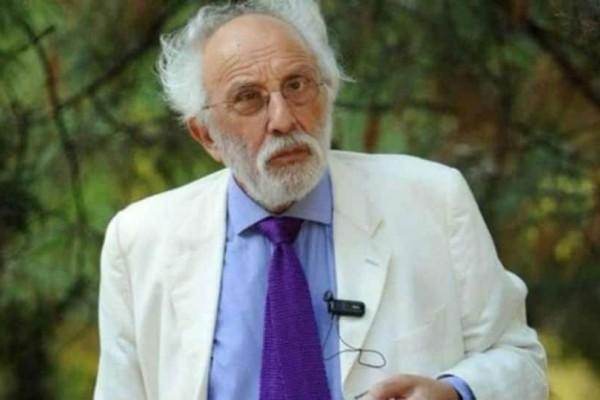 Αλέξανδρος Λυκουρέζος: Οι πρώτες δηλώσεις του μετά την αποφυλάκιση! (video)