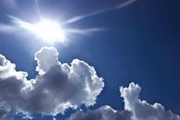 Kαιρός: Mε βροχές και σκόνη θα εξελιχθεί η Μ. Τρίτη!