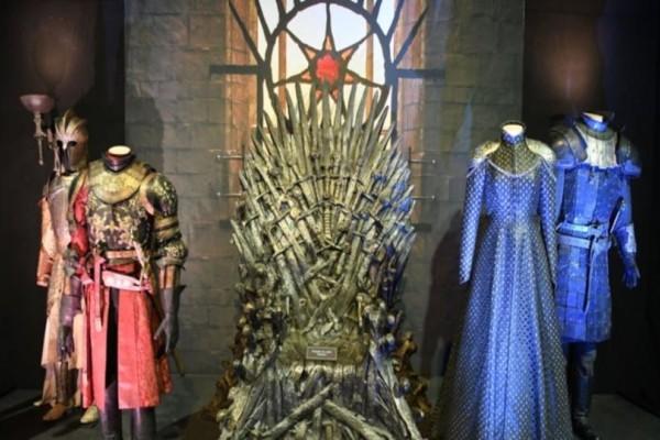 Game of thrones: Ανοίγει για το κοινό το Winterfell!