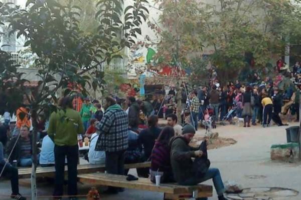 Εξάρχεια: Συγκέντρωση διαμαρτυρίας των κατοίκων σήμερα το απόγευμα!
