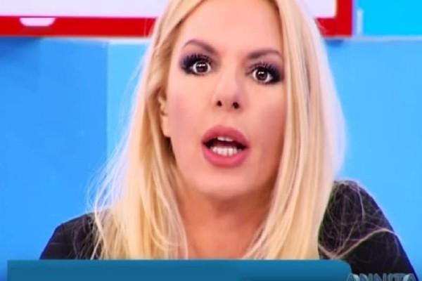 Απίστευτο ξέσπασμα στην Αννίτα Πάνια! - Τηλεθεάτρια την έβρισε και την αποκάλεσε πουτ@ν@!