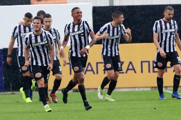Super League: ΟΦΗ - ΠΑΣ Γιάννενα 1-0