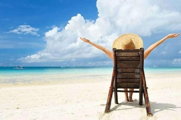 Κοινωνικός τουρισμός: Δείτε αν δικαιούστε δωρεάν διακοπές!