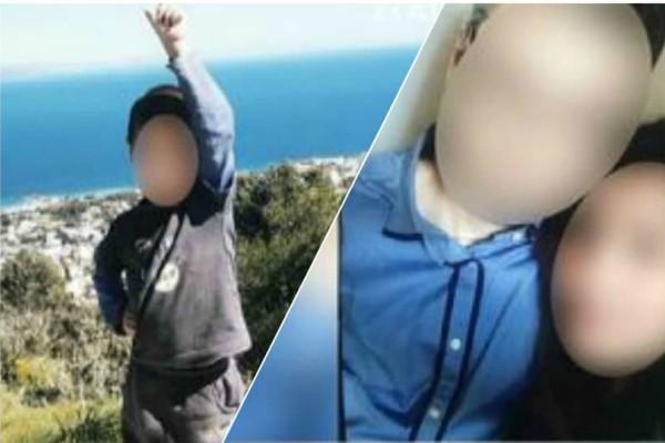 Οικογενειακή τραγωδία στο Χαλάνδρι: Δείτε για πρώτη φορά τον παιδοκτόνο αλλά και τον 4χρονο!