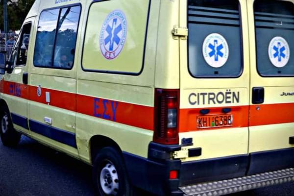 Τραγωδία στο Φάληρο: Καταπλακώθηκε 5χρονο παιδάκι από γκαραζόπορτα!