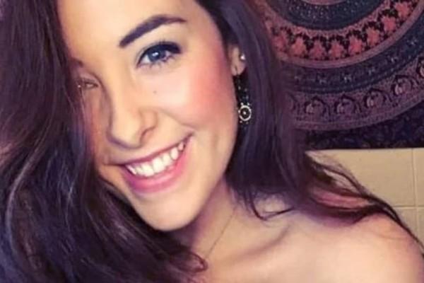 Τραγικός θάνατος Φοιτήτριας- Σκοτώθηκε βγάζοντας selfie!