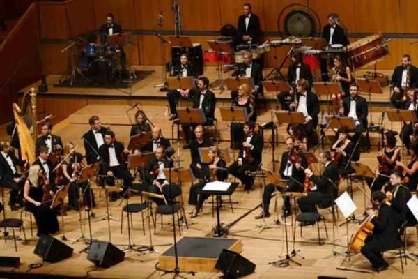 Απίστευτο: Η ορχήστρα της Ελλάδας