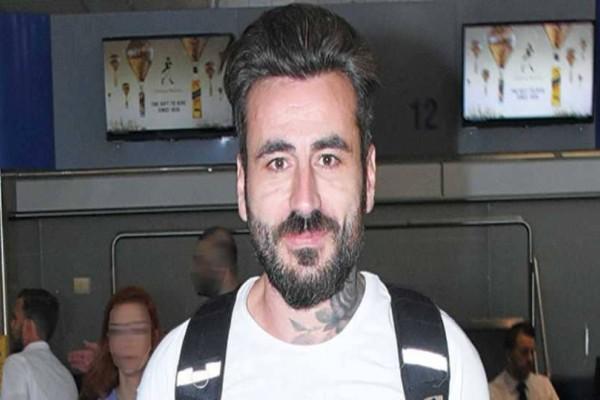 Γιώργος Μαυρίδης: Ξάνα στο νοσοκομείο!