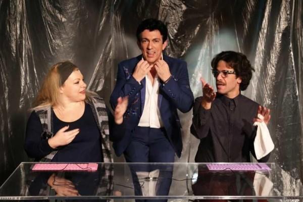 Όταν πεθάνω θάψτε με...στο facebook: Μια υπέροχη κωμωδία στο θέατρο Μπέλος