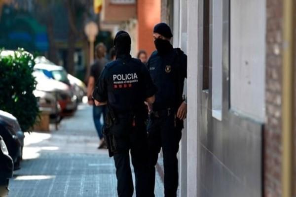 Ισπανία: Σύλληψη φαρσέρ που απειλούσε για βόμβες!