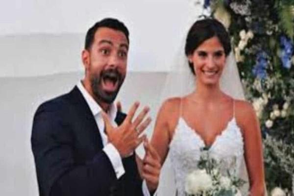 Σάκης Τανιμανίδης: Δύσκολες στιγμές του παρουσιαστή με στηριγμά του την Χριστίνα Μπόμπα!