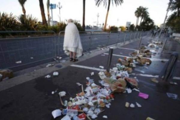 Απίστευτο περιστατικό στη Γαλλία: Αφαίρεσαν τα όργανα από θύμα τρομακτικης επίθεσης!