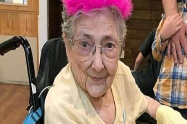 Απίστευτο: 99χρονη έζησε έχοντας όλα τα όργανα του σώματός της σε λάθος θέση!