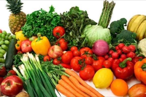 Εσύ καθαρίζουν σωστά τα φρούτα και τα λαχανικά σου; Να ο τρόπος!