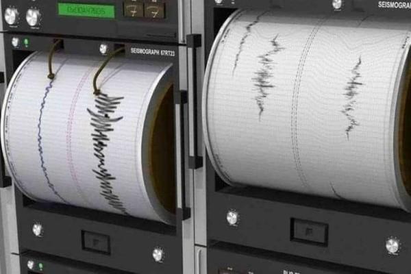 Σεισμός 5,9 Ρίχτερ στην Ινδία!