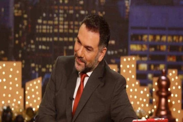 The 2Night Show: Ποιους θα φιλοξενήσει στην εκπομπή του απόψε ο Γρηγόρης Αρναούτογλου;