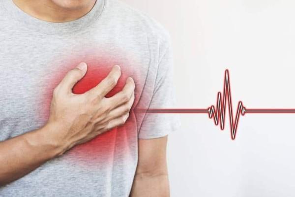 Καρδιακή προσβολή: Αυτά είναι τα 10 συμπτώματα πριν χτυπήσει!
