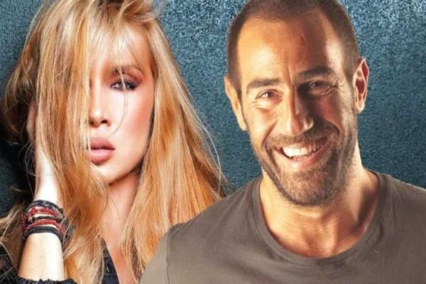Αντώνης Κανάκης: Δείτε τι τηλεθέαση έκανε με καλεσμένη την Πάολα απέναντι στην Ελεωνόρα Μελέτη!